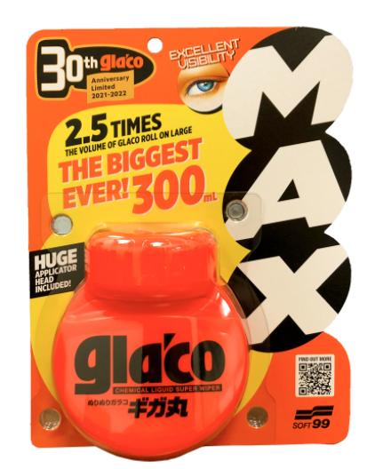 GLACO MAX - 300 ML