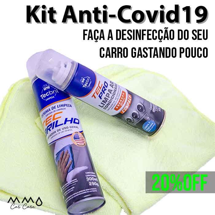 Kit Anti-Virus