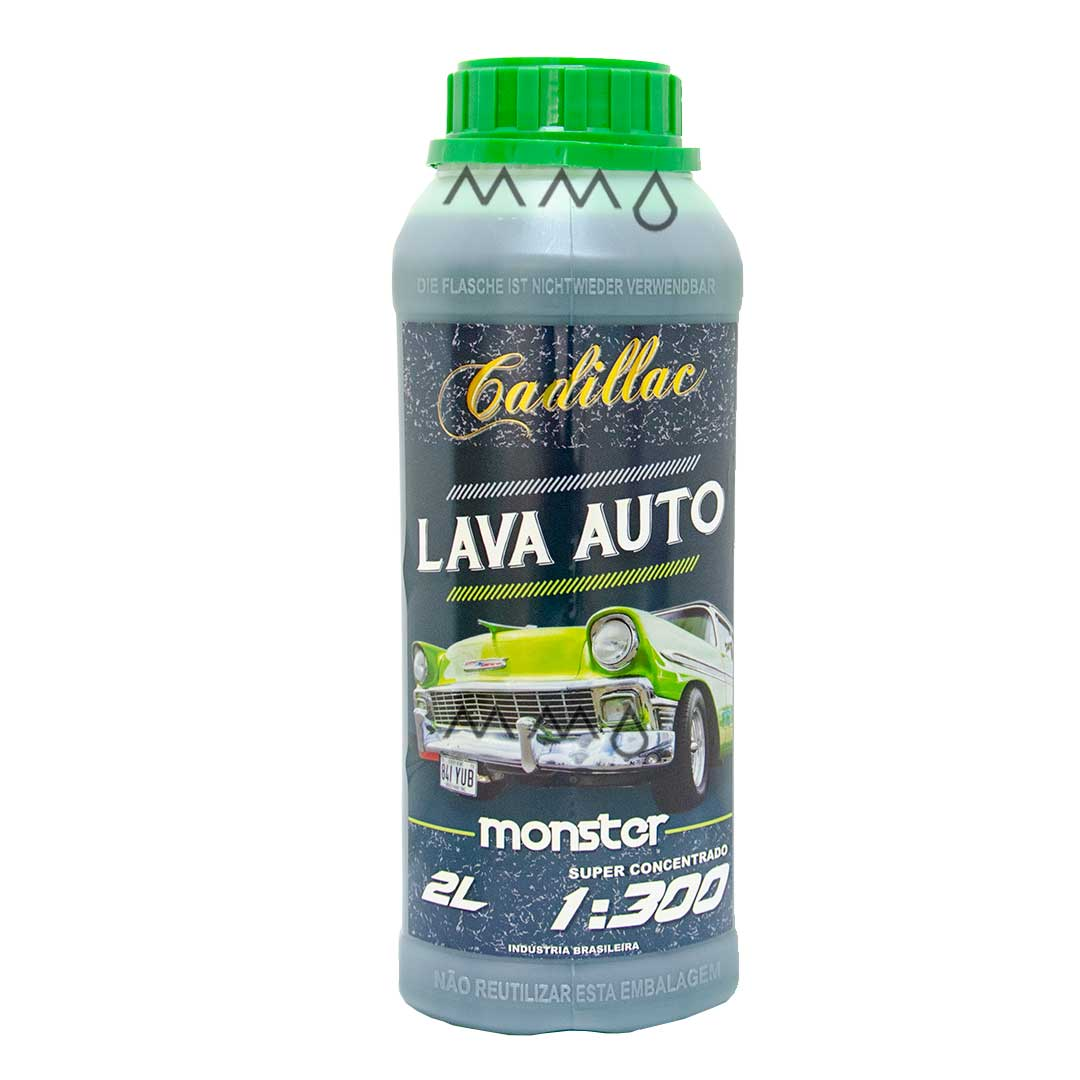 Lava Auto Monster - 2L