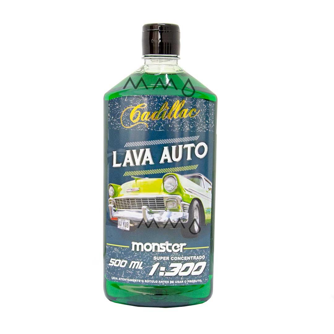 Lava Auto Monster - 500ml