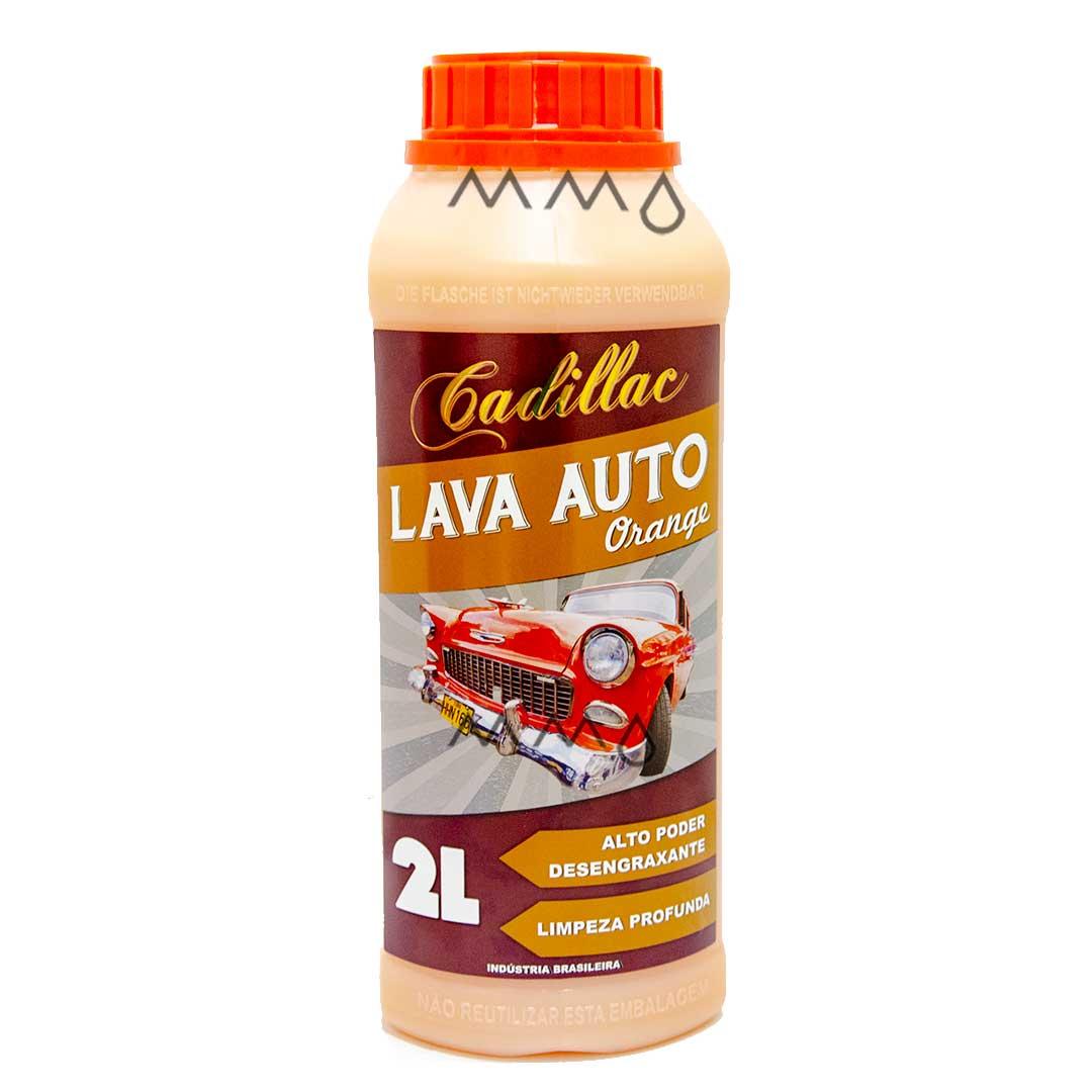 Lava Auto Orange - 2L