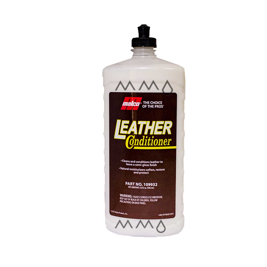 Condicionador de Couro Malco Leather Conditioner