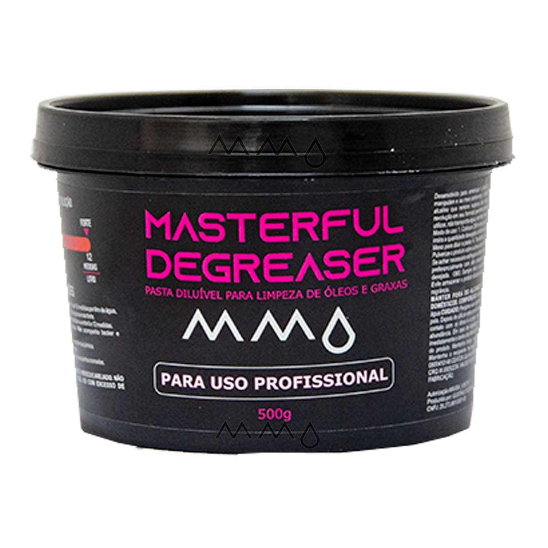 Masterful Degreaser - MMA