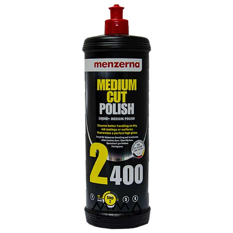 MEDIUM CUT POLISH - PF2400 1L