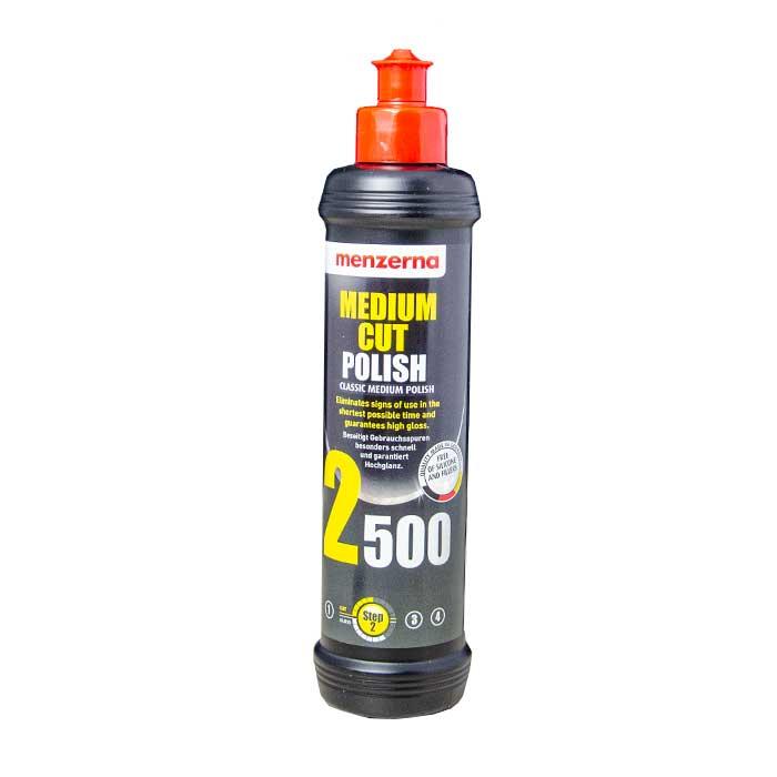 MEDIUM CUT POLISH - PF2500 250ML
