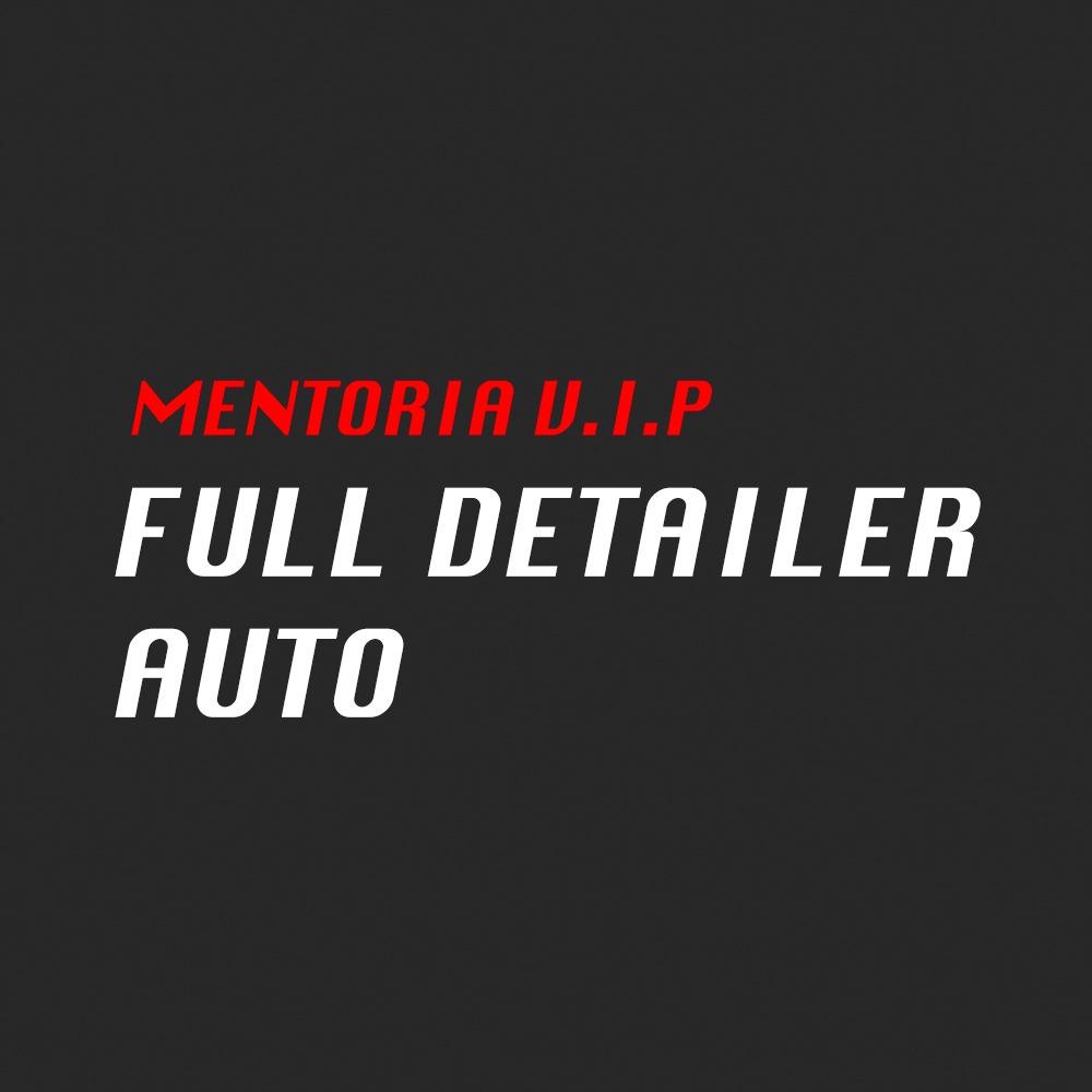 Mentoria VIP - Full Detailer Auto