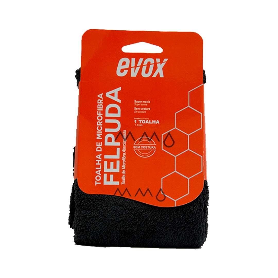 MICROFIBRA SEM COSTURA P/ACABAMENTO 410GSM - EVOX