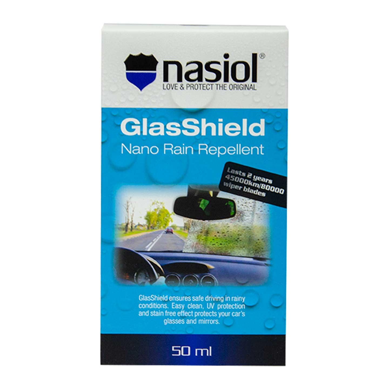 NASIOL GLASSHIELD - 50 ML