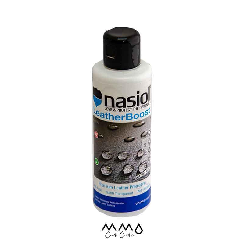 NASIOL LEATHERBOOST - 150ML