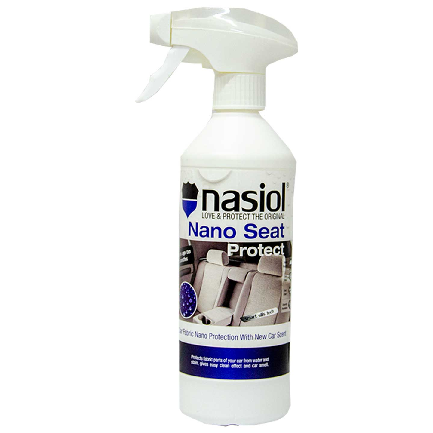 NASIOL NANOSEAT - 500ML