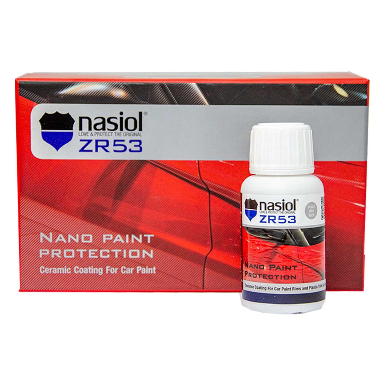 NASIOL ZR53 - 50ML