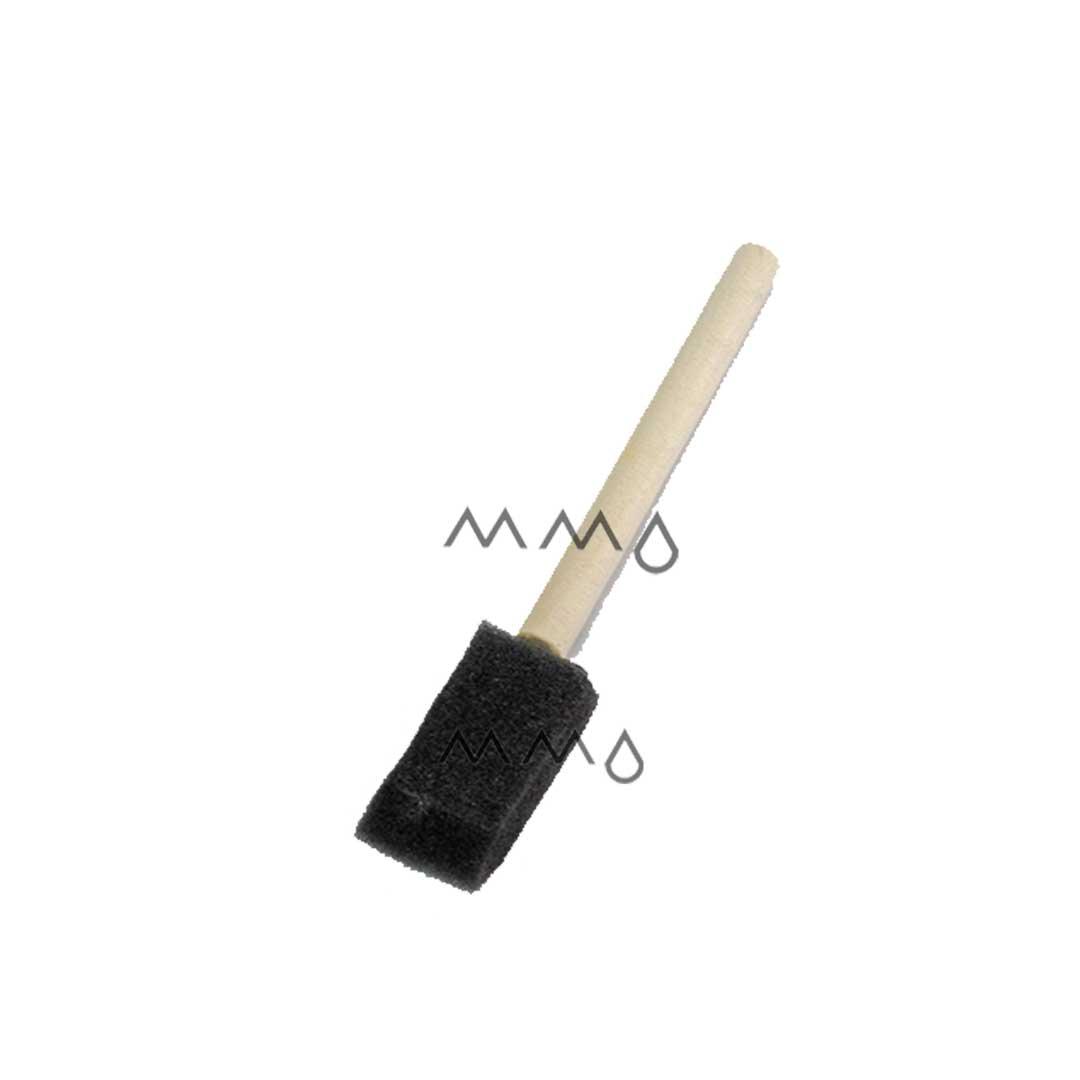 Pincel de Espuma (Kit com 5)