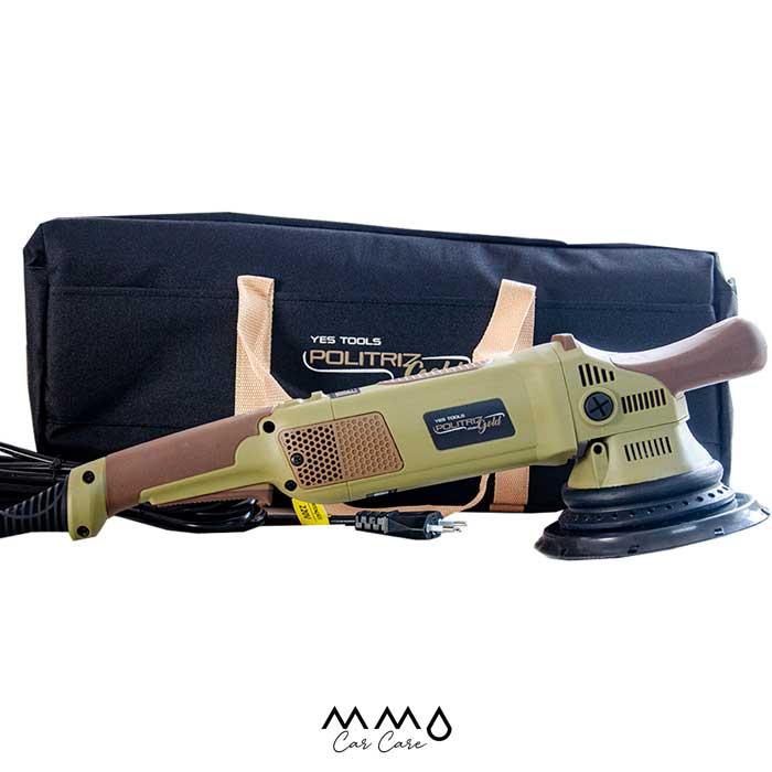 Yes Tools Politriz Roto Orbital Livre Gold 21mm 60Hz 810w 230V