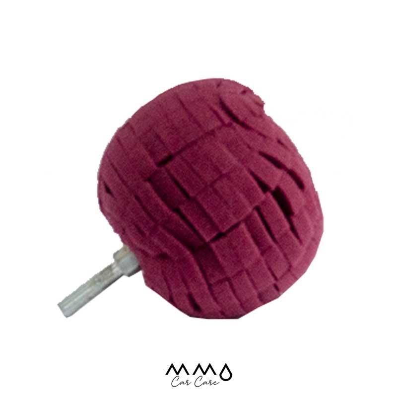 Power Ball - Bola de espuma para polimento
