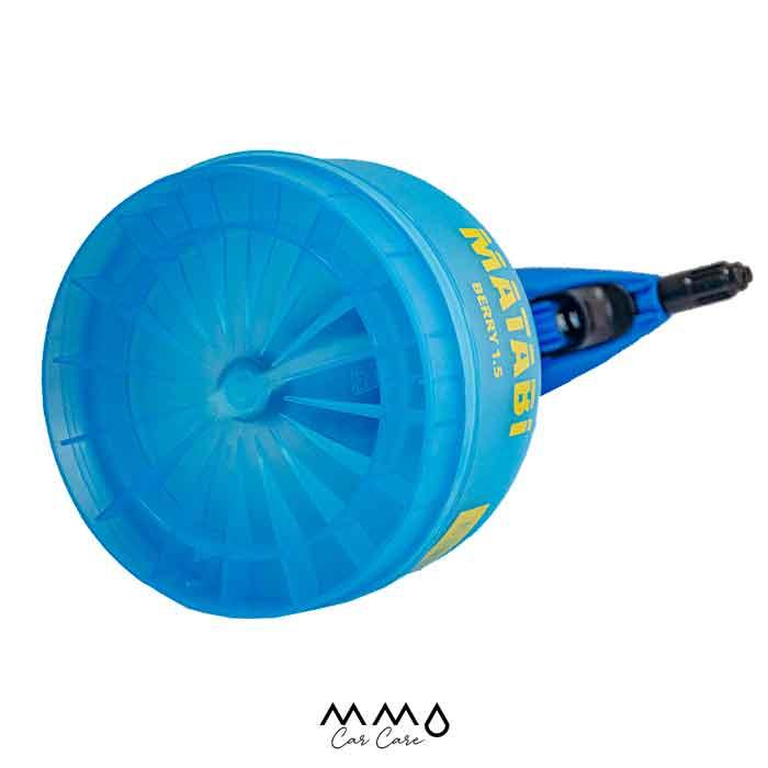 Pulverizador de Compressão Prévia Berry 1,5L Matabi