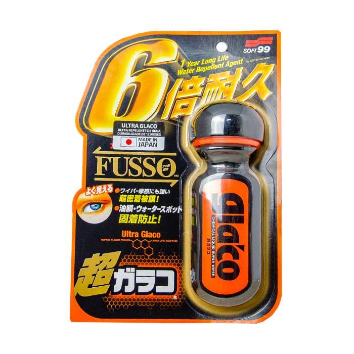 ULTRA GLACO FUSSO - 70 ML