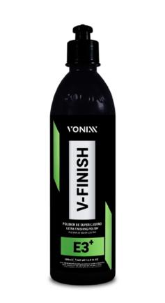 V-FINISH POLIDOR LUSTRO PREMIUM 500ML - VONIXX