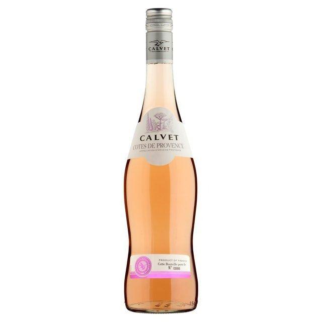 Calvet Côtes de Provence Rosé