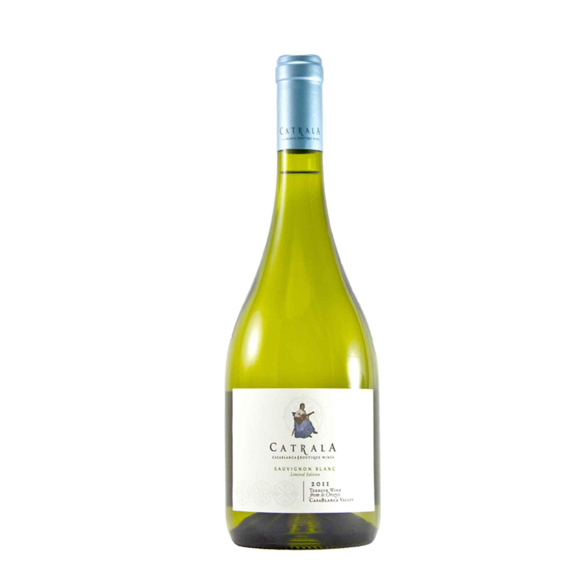 Catrala Limited Edition Sauvignon Blanc