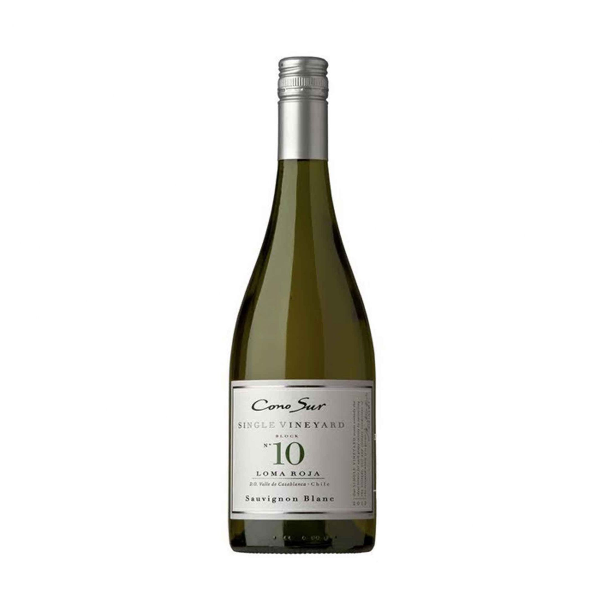 Cono Sur Single Vineyard Sauv Blanc