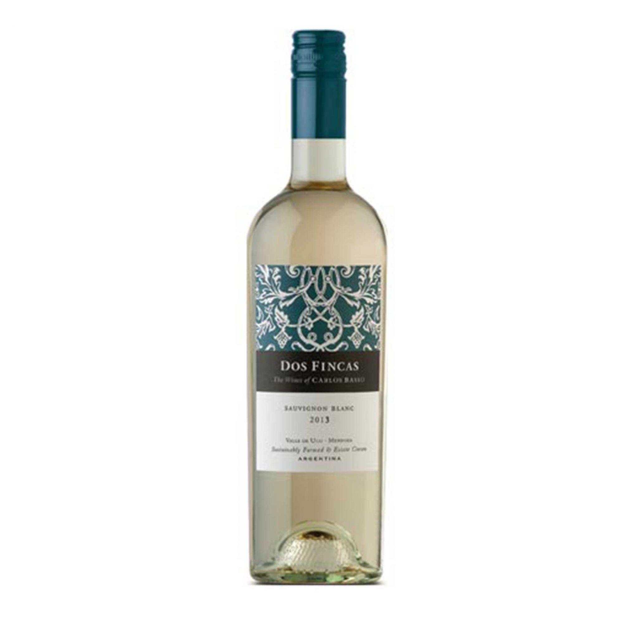 Dos Fincas Sauvignon Blanc