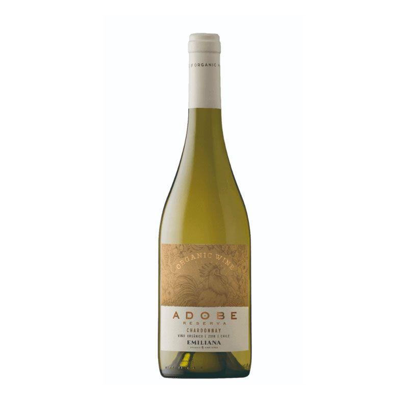 Emiliana Adobe Reserva Chardonnay