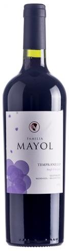 Familia Mayol Tempranillo