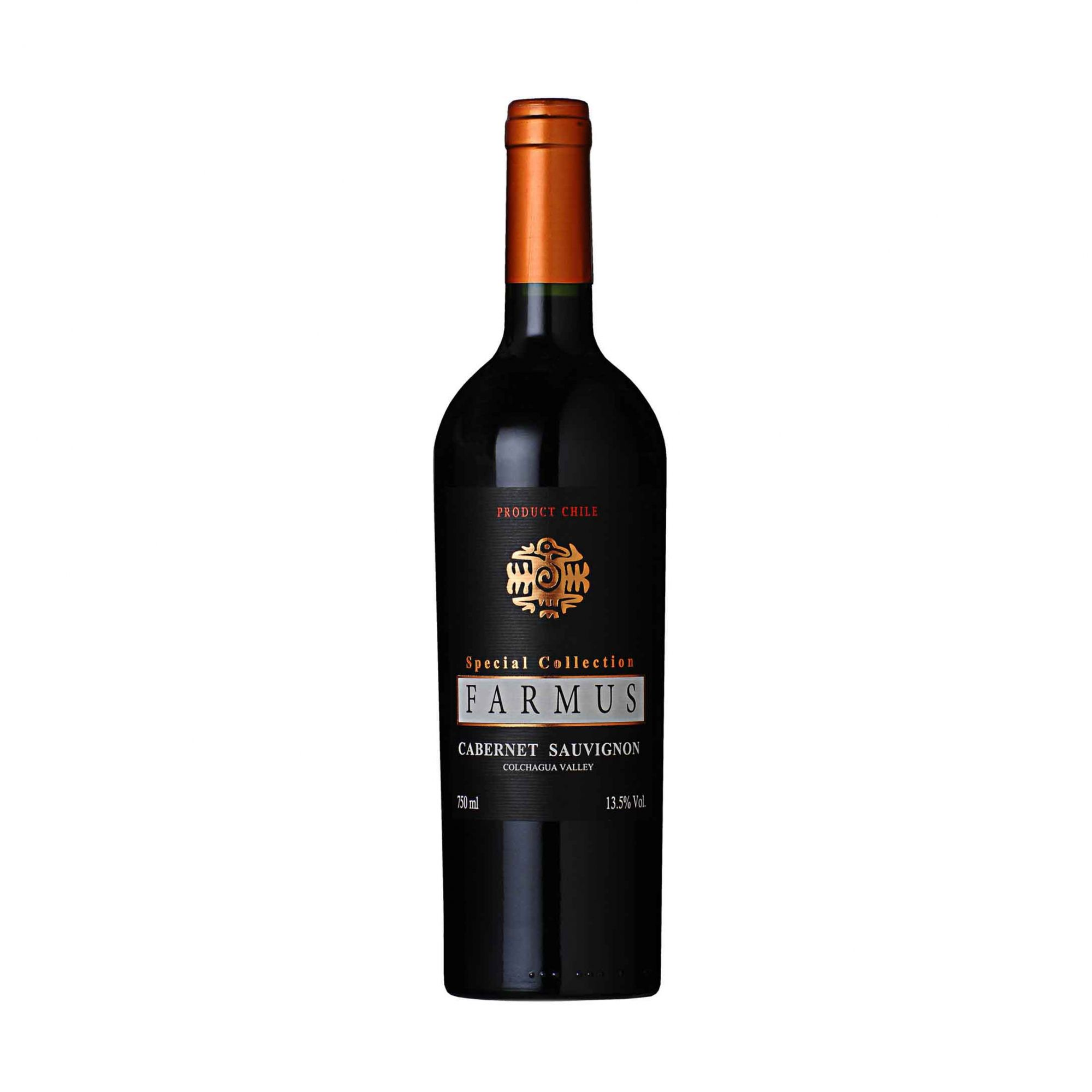 Farmus Reserva SP Collect Cabernet Sauv