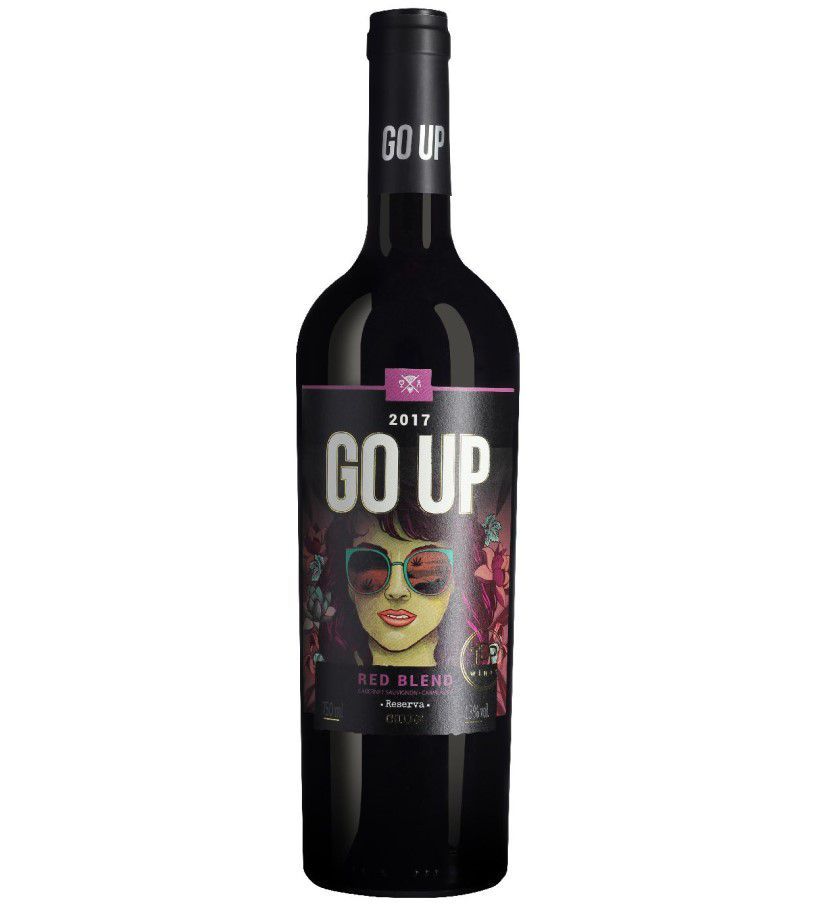 Go Up Reserva Red Blend