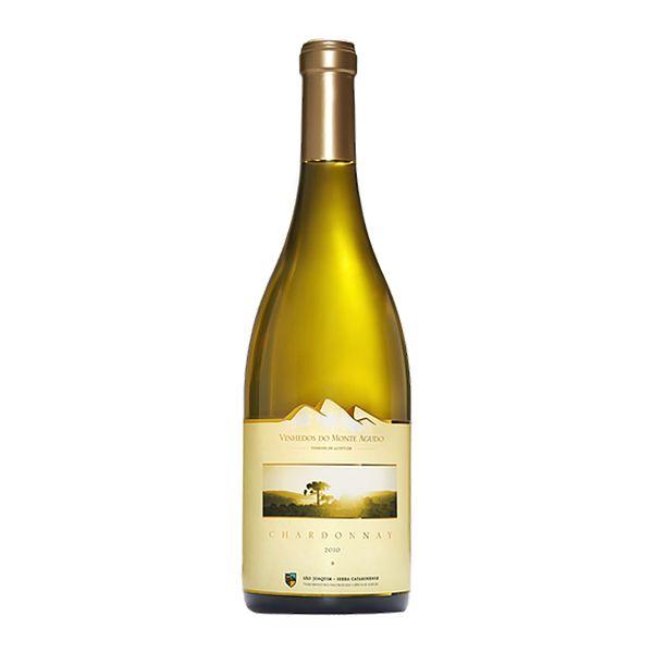 Monte Agudo Chardonnay Barricado