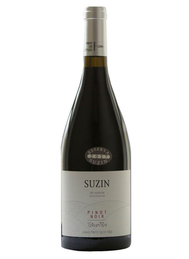 Suzin Pinot Noir