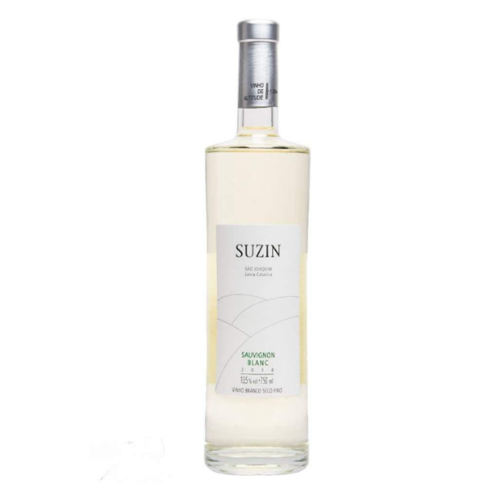 Suzin Sauvignon Blanc