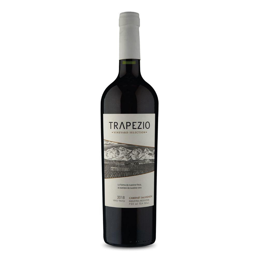 Trapezio Vineyard Cabernet Sauvignon