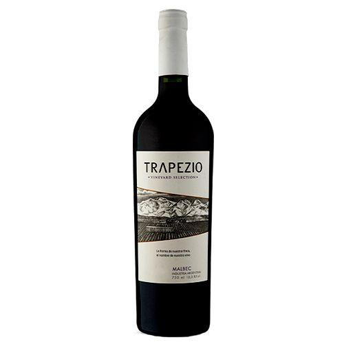 Trapezio Vineyard Malbec