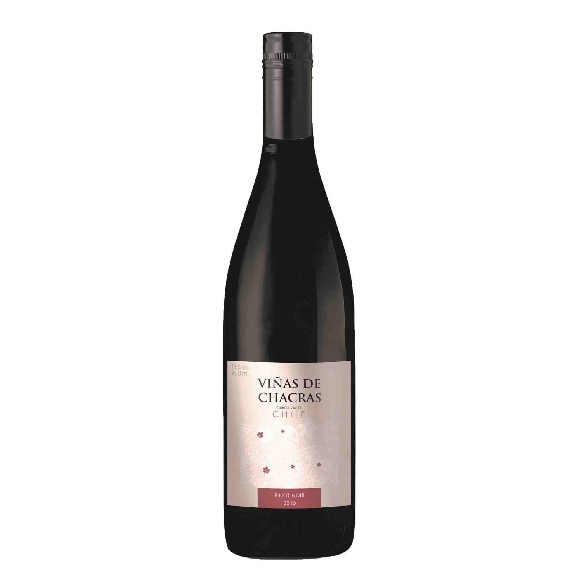 Viñas de Chacras Pinot Noir
