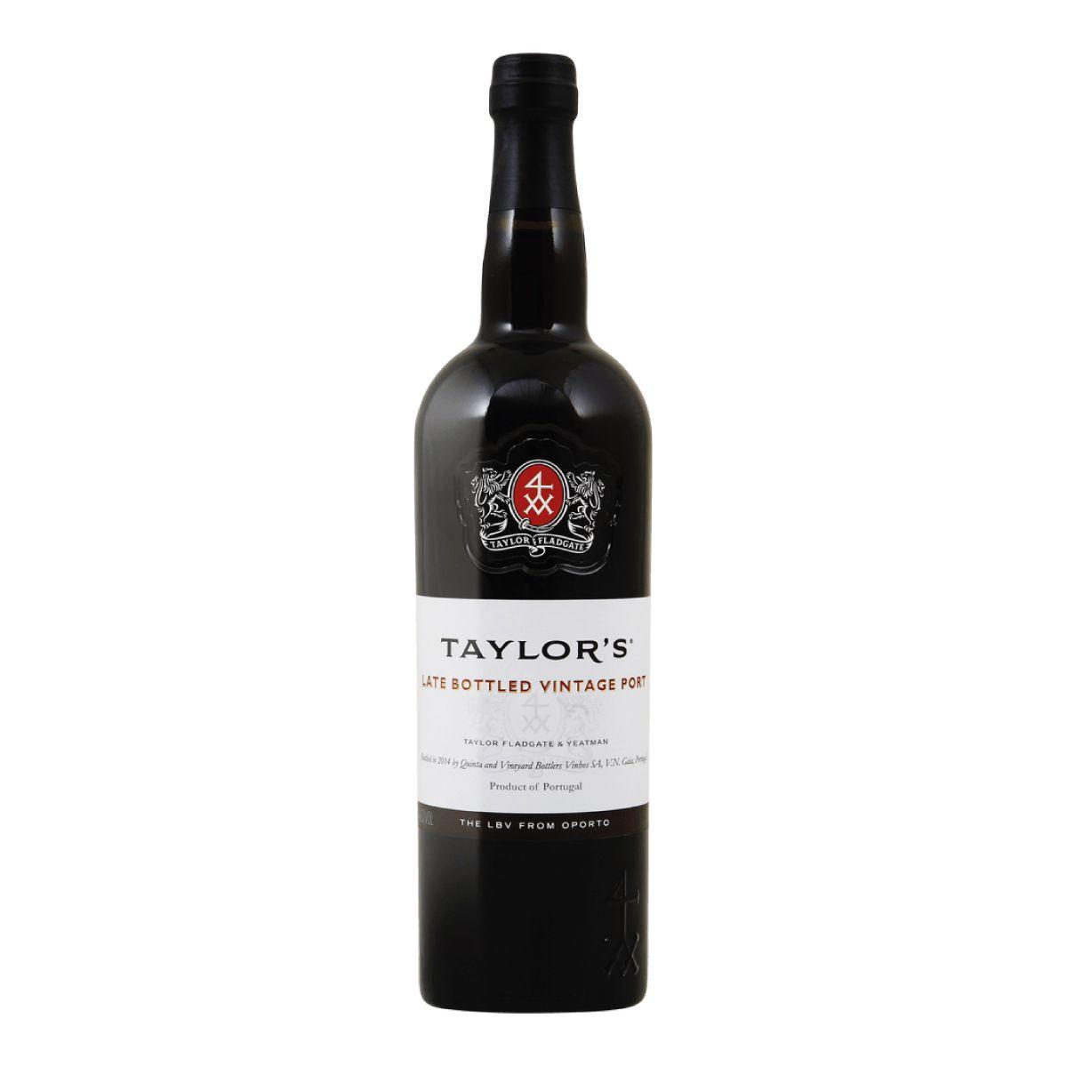 Vinho do Porto Taylor's LBV (Late Bottled Vintage)