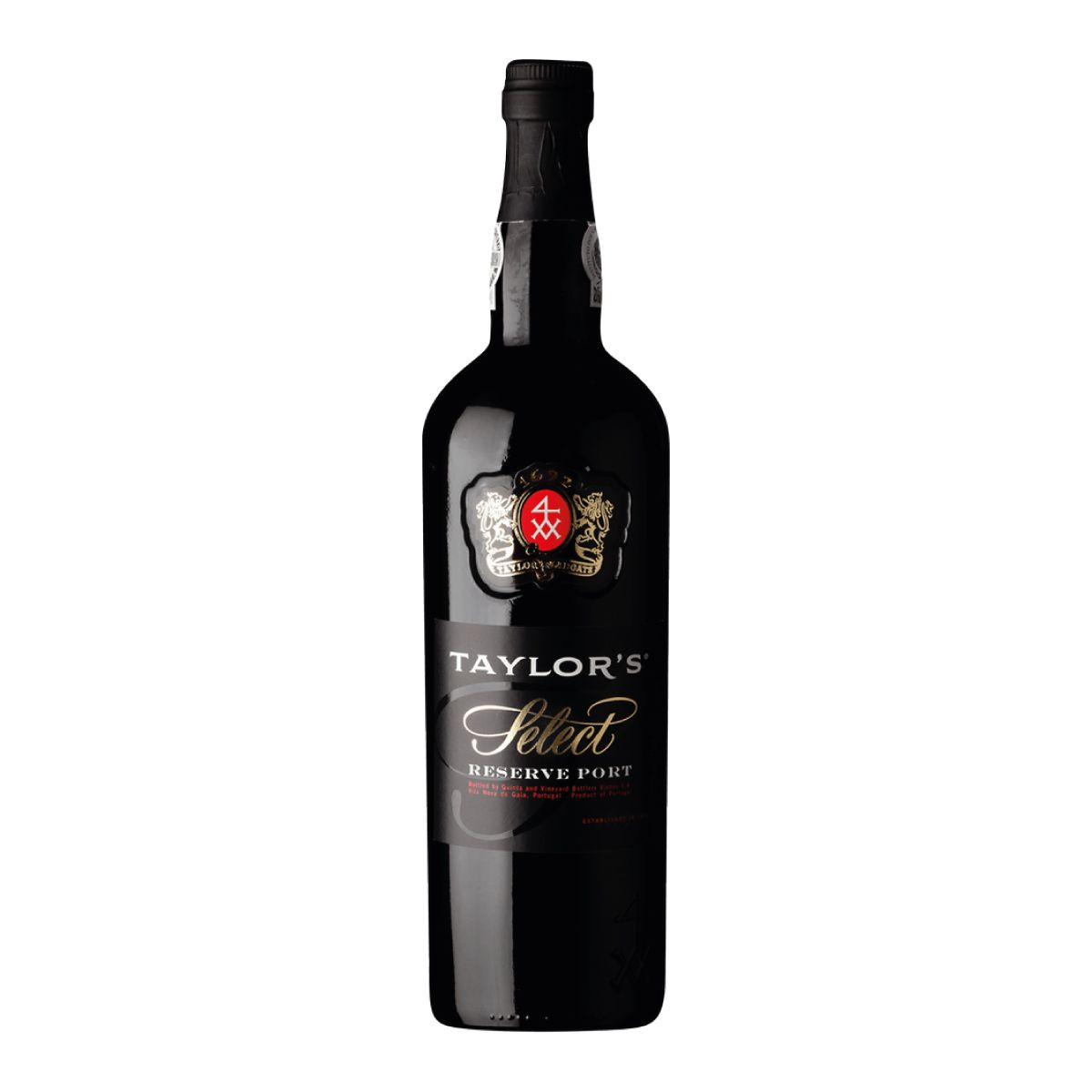 Vinho do Porto Taylor's Ruby Select Reserve