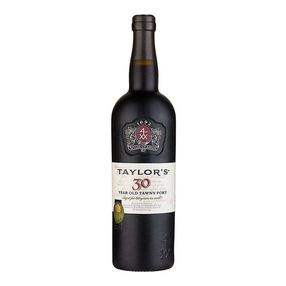 Vinho do Porto Taylor's Tawny 30 anos