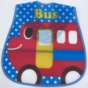 Avental infantil Bus Novo Século