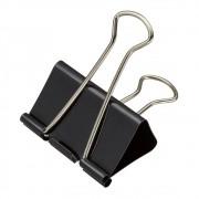 Binder clips 51 mm 12 un Brw