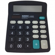 Calculadora 12 dígitos AL8839B Alfacell