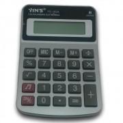 Calculadora 8 dígitos colorida YS-185A Yin's
