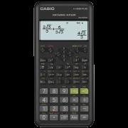 Calculadora científica FX-82 ES PLUS Casio
