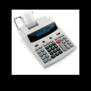 Calculadora de mesa com bobina 12 dígitos MA6124 Elgin