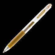 Caneta esferográfica 0.7 dourado POP'LOL Pilot