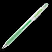 Caneta esferográfica 0.7 verde pastel POP'LOL Pilot
