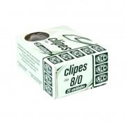 Clips 8/0 galvanizado 25 un Acc