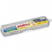 Compasso escolar Waleu