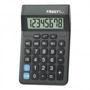 Calculadora 8 dígitos 806A-8 Truly