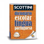 Dicionário português pvc SCOTTINI Todolivro